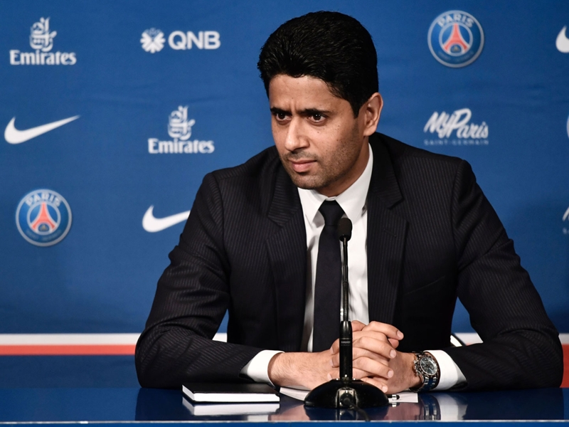 PSG, Al-Khelaifi confirme Emery dans ses fonctions