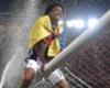 Cuadrado returns to Juventus on three-year loan