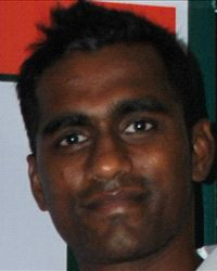 Nallappan Mohanraj, India International