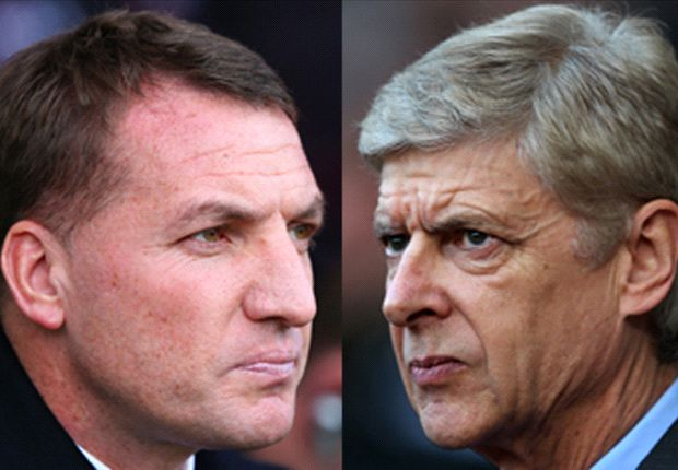 Rodgers and Wenger could regret not spending this window