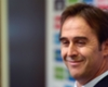 No drastic changes to Spain approach, says Lopetegui