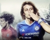 David Luiz saves Chelsea's window