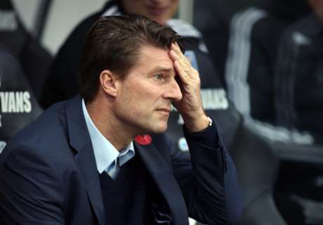 Laudrup rules out 'smaller clubs'