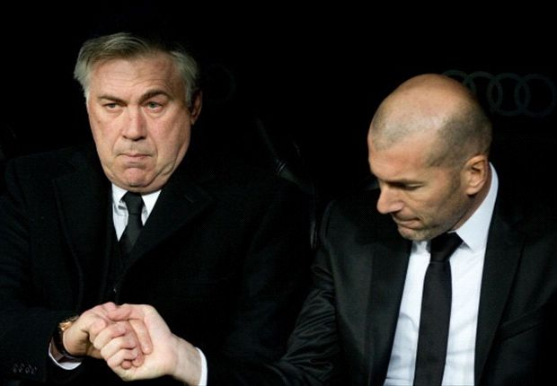 'I hope we always play this well' - Ancelotti