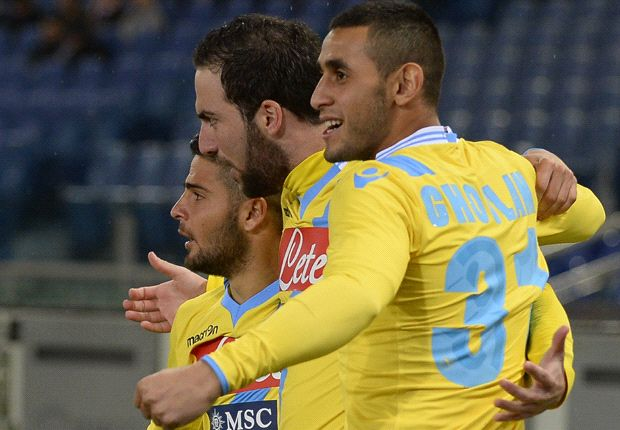 Napoli-Roma Betting Preview: Hosts to light up the San Paolo once again