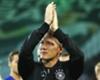 Schweinsteiger plays final game