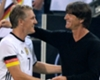 Löw tacle Manchester United