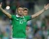 Robbie Keane ends Ireland career: 'I've enjoyed every minute of it'