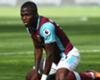 West Ham forward Enner Valencia