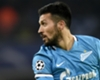 OFFICIAL: Garay swaps Zenit for Valencia