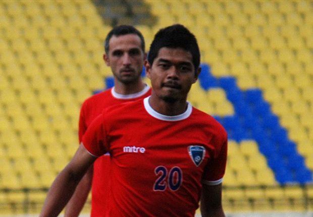 Dejan Antonic tak mau memaksakan Bambang Pamungkas main sejak menit awal