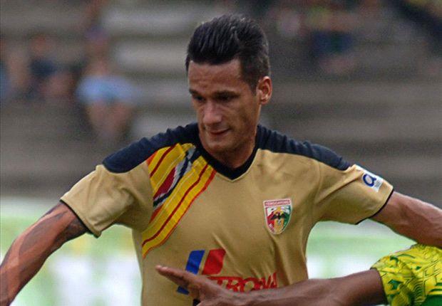Maitimo kembali menjadi andalan lini tengah Mitra Kukar.