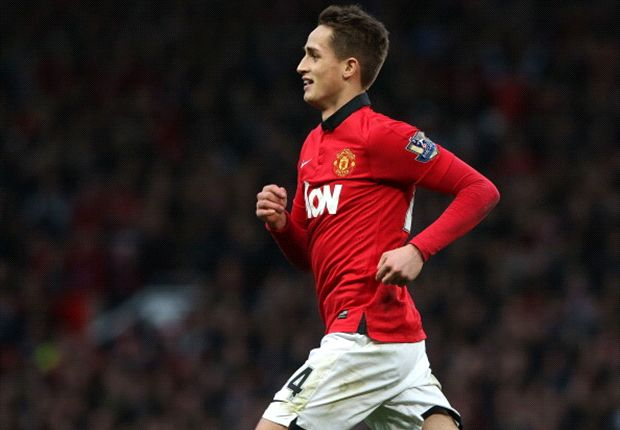 Januzaj earns more than Ronaldo & Messi did at 18, claims agent