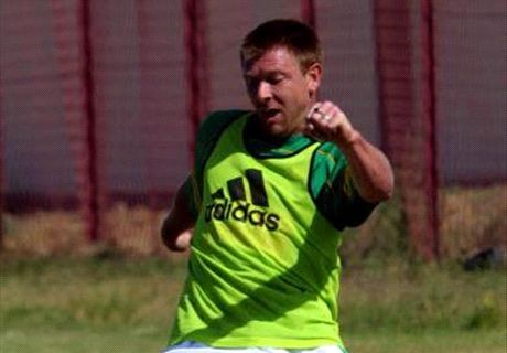 Tinkler: We won't give up league