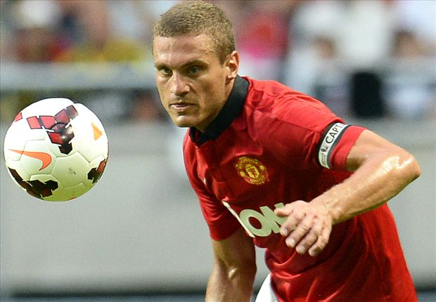 'In the next few days we will know if it will happen' - Inter expect quick Vidic decision