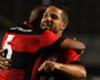 Diego Ribas Jorge Flamengo Figueirense Copa Sudamericana 31082016