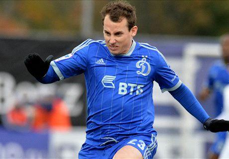Wilkshire heads 'home' to Dynamo