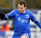 Wilkshire returns 'home' to Dynamo Moscow