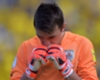 Muslera hoping for Messi duel