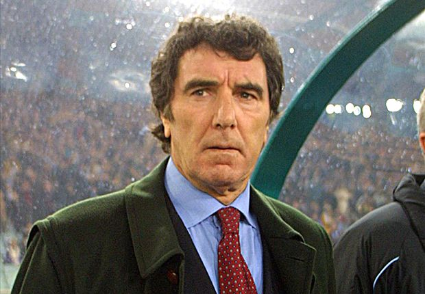 Juventus and Roma on another level, says Zoff