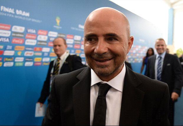 El técnico de la Selección de Chile sueña con el Viejo Continente