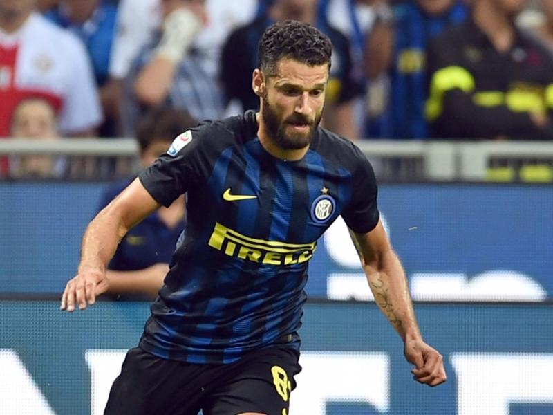 Candreva striglia l'Inter: A Praga una figuraccia, così non arriviamo neanche settimi