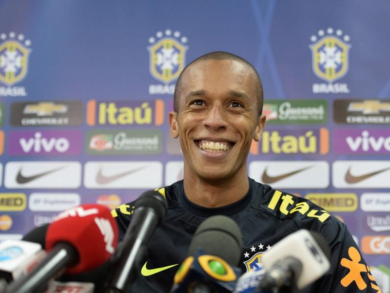 Miranda nommé capitaine du Brésil