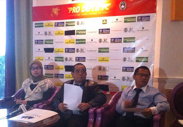 Pro Duta menggugat PSSI ke CAS terkait hasil verifikasi ISL 2014.