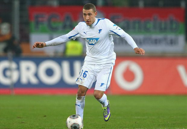 Fabian Johnson finalizes summer move to Borussia Monchengladbach