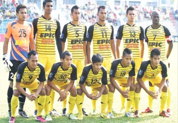 Perak in deep trouble, could lose T-Team point