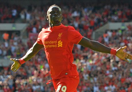 Mane scores in Liverpool win: Africans abroad review