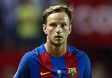 Rakitic to renew with Barca