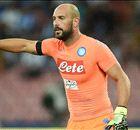 Reina salva-risultato: si riprende il Napoli