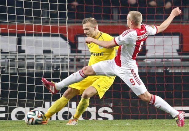 """Bizot: """"FC Groningen is niet mijn plafond"""""""