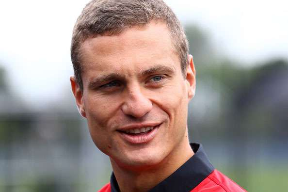 Why the understandable departure of Vidic is still a mighty blow for United