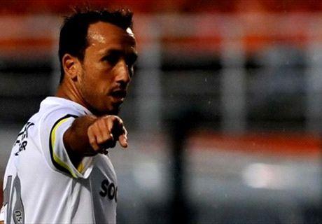 T. Ribeiro não teme concorrência no ataque