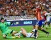 Diego Costa: Real Madrid ve Barcelona'da oynuyor olsaydım iyi oynadığımı söylerdiniz
