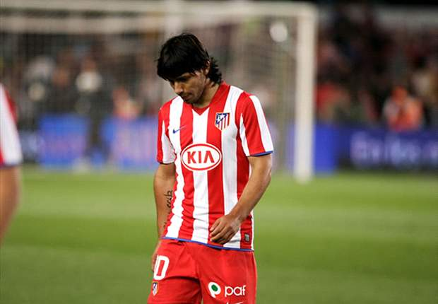 Spanish Inquisition: Time For Aguero To Leave Atletico Madrid?