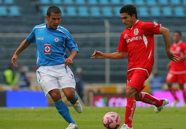 Apertura Final: Cruz Azul vs. Toluca