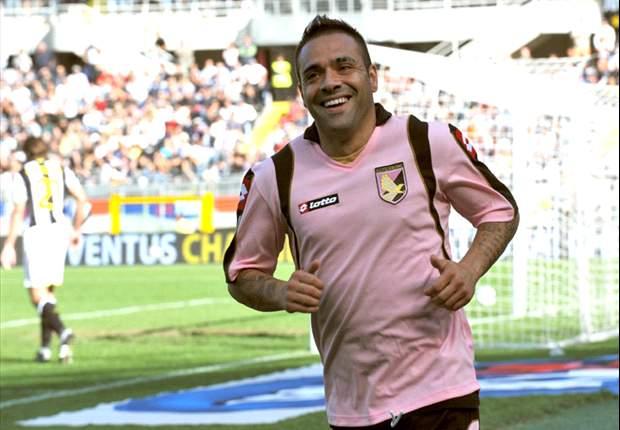 GOAL.com 50: Fabrizio Miccoli (49)