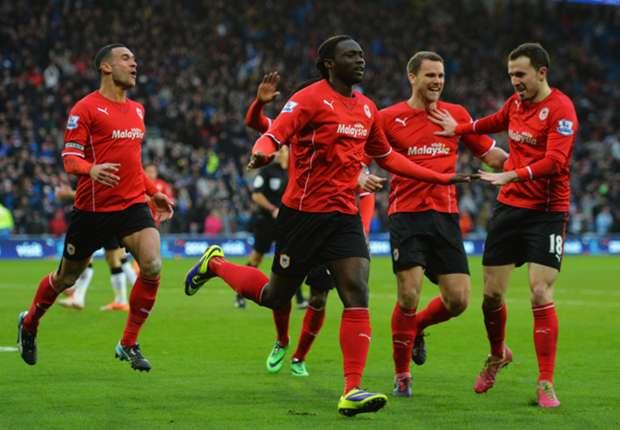 Kenwyne Jones eager to compound Swansea misery