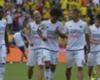 Colombia siente la ausencia de Cuadrado