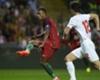 Euro Sudah, Kini Nani Bidik Juara Dunia