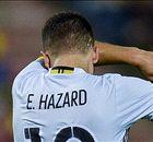 RATINGS: Belgium booed in Spain loss