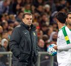 Ange: Game plan worked perfectly