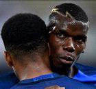 POGBA: Stars as France beat Italy