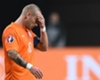 Sneijder rues Greece defeat
