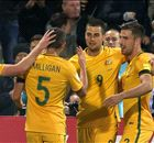 Mass Luongo thrilled with Tomi Juric