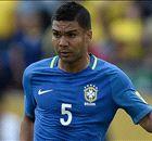 De quase perdido a um dos melhores do mundo, Casemiro é espelho para os jovens na Seleção