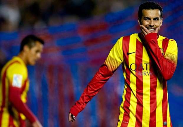 Sevilla-Barcelona Preview: Blaugrana looking to bounce back against Rojiblancos
